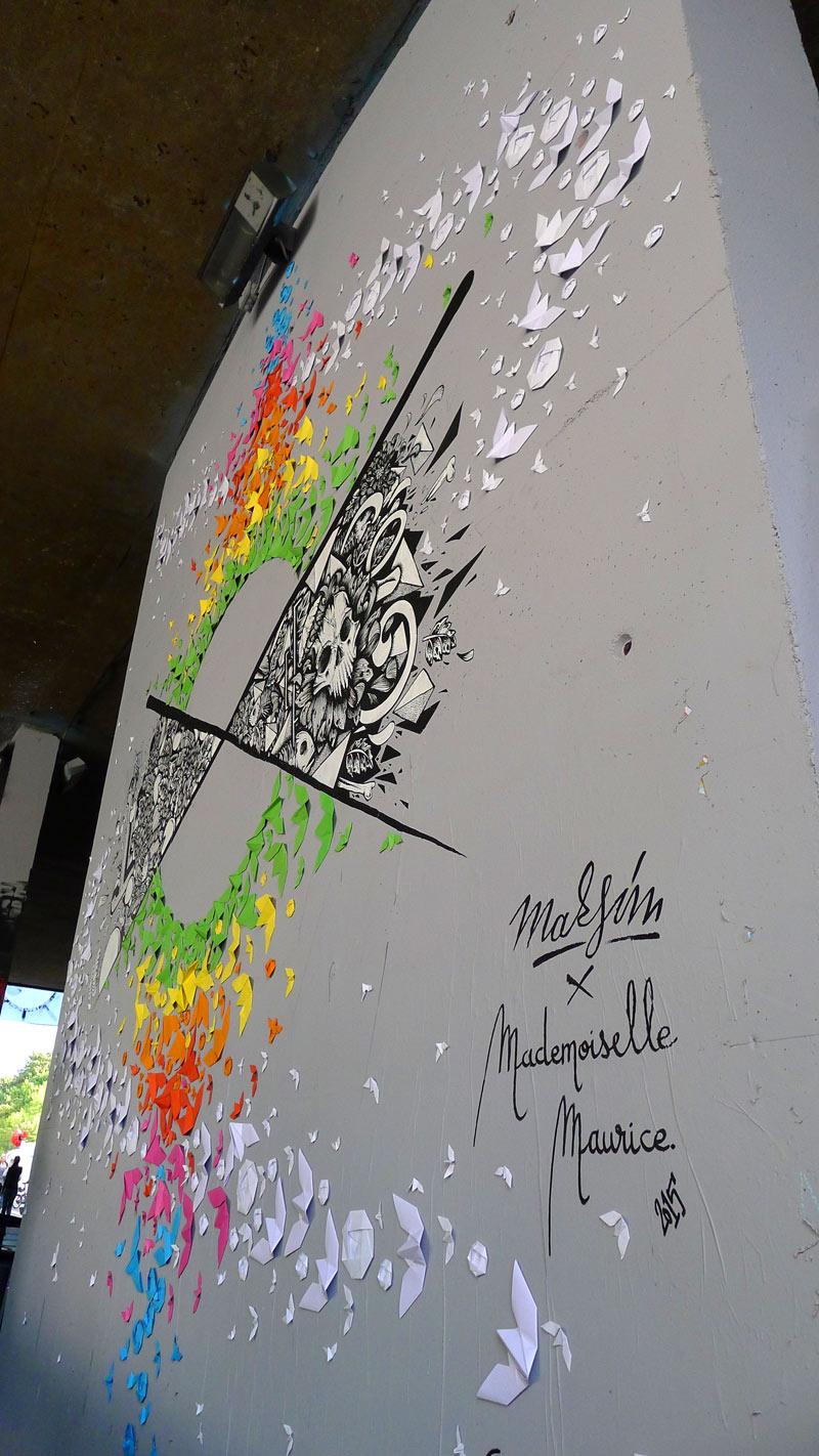 montreuil festival urbain